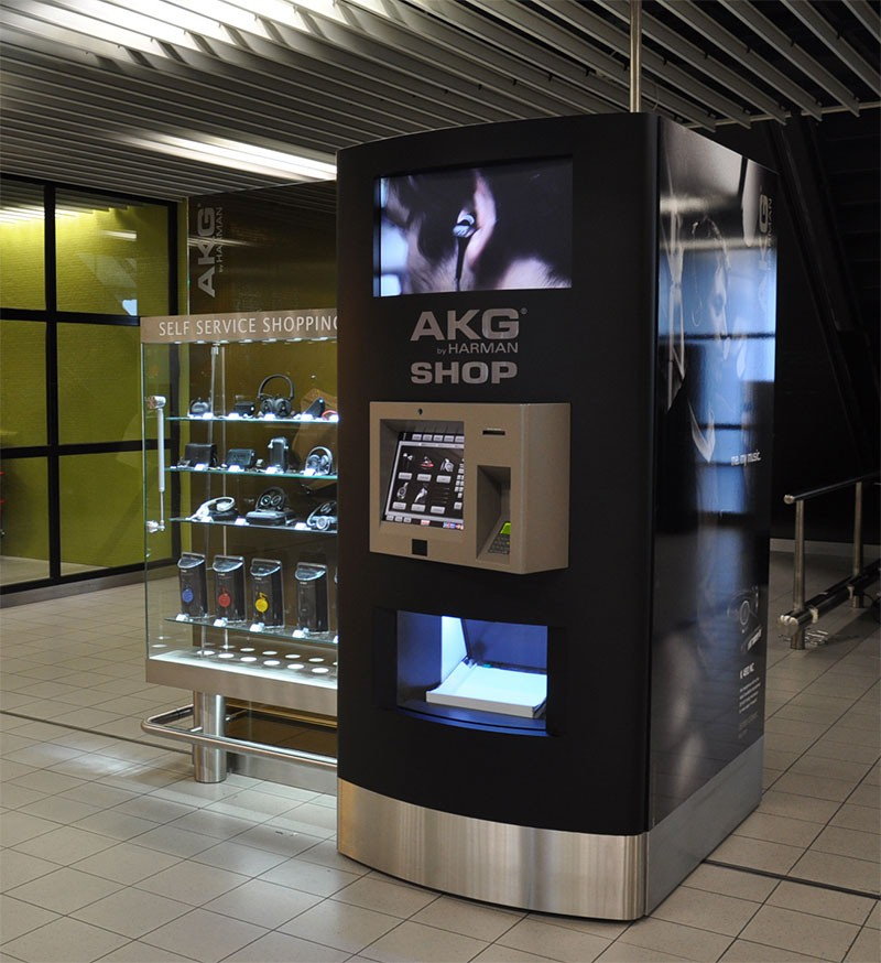 Top 3 Reasons Why Automated Retail Kiosks are Becoming so Popular