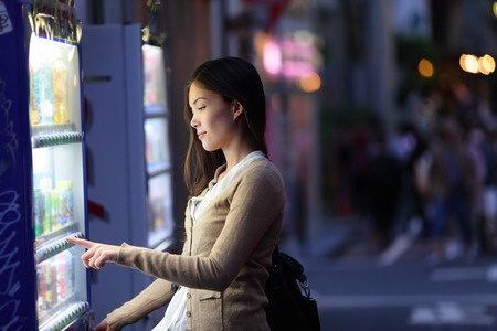 The trend Of Vending Machines To Smart Vending To Automated Retail Machines