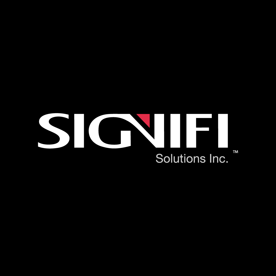 Signifi Solutions Inc. unveils new corporate branding